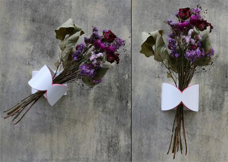 ваза от Chan-Hee Park