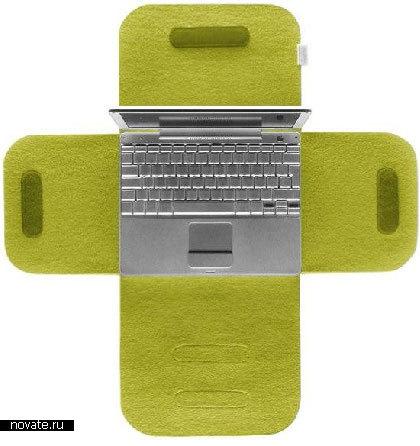 папка для ноутбука сумка для ноутбука.