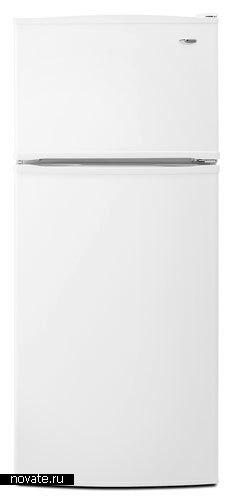 Холодильник в роли холста