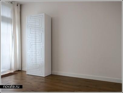Место шкаф