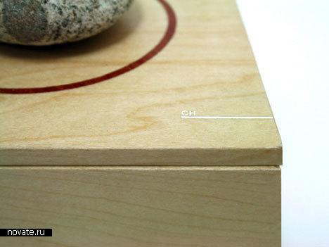 «Естественное радио» от Cheol-Ki Jo