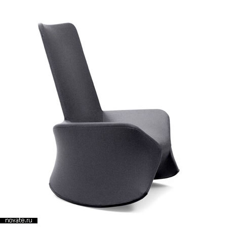 Кресло-качалка «Абрахам»