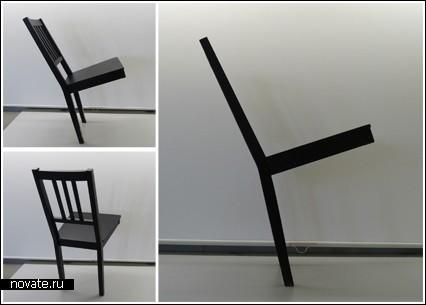 «Кресло-качалка, версия 2.0»