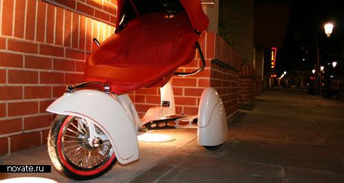 Детская коляска «Roddler»