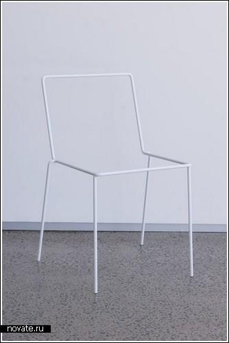 «Дырявый стул»