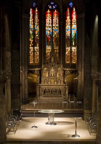 Церковь во Франции