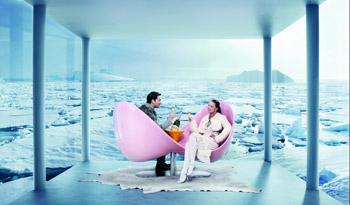 Мебель на День Святого Валентина