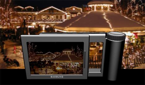 Samsung SS700 от Jin Woo Han