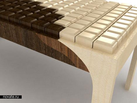 Мебель от Adele Rotella