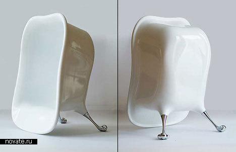 Ванна-кресло