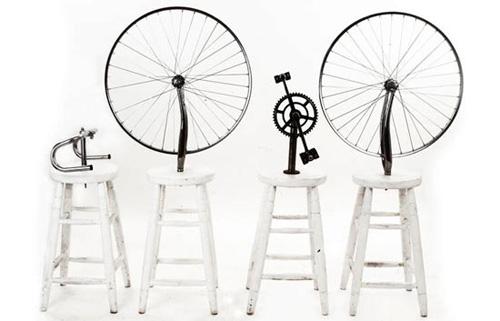 стулья от Sebastian Errazuriz