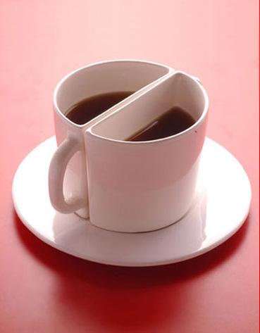 чашки от Sebastian Errazuriz