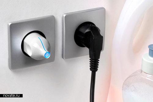 Регулятор электроэнергии