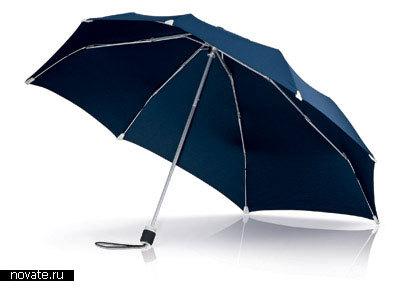 Новый зонт «SENZ»