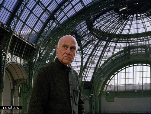 ИРичард Серра (Richard Serra)