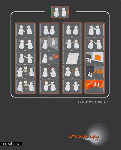 Наушники для глухих