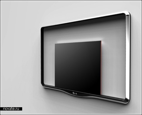 Телевизор, которым можно делиться