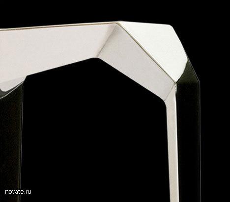 Алюминиевые стулья