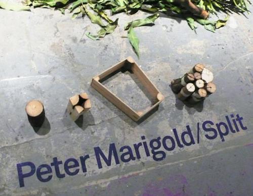 полки от Peter Marigold