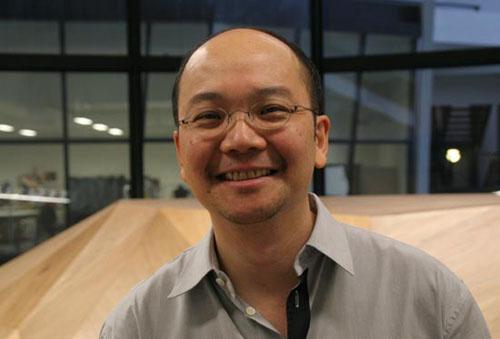 Tan Kay Ngee
