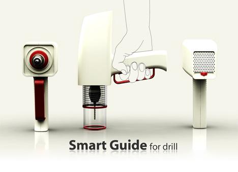 Дрель-тренажер SmartGuide