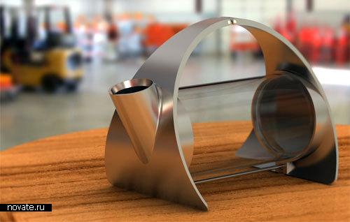 Заварной чайник Sorapot от Joey Roth
