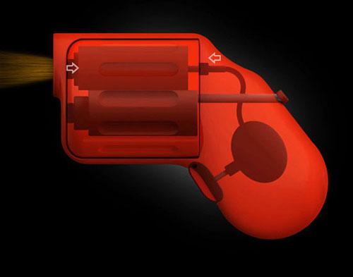 «Spice gun»[/