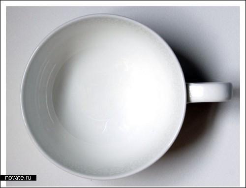Чашки с рисунками от Bethan Laura Wood