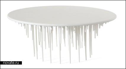 Стол «Сталактит»
