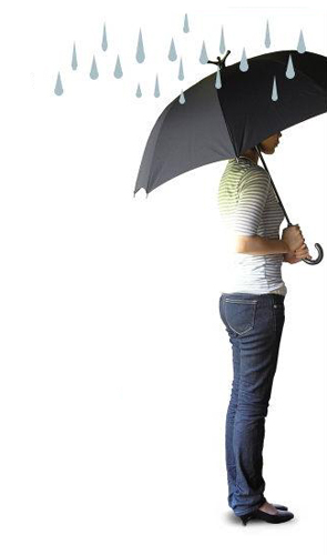 зонт от Hironao Tsuboi