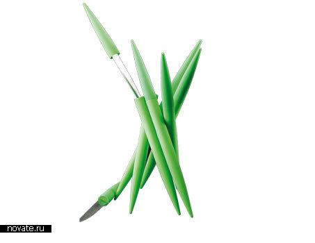 Ножик для нарезки зелени