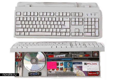 Клавиатура Keyboard Organiser