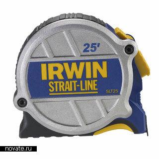 Рулетка «Strait-line»