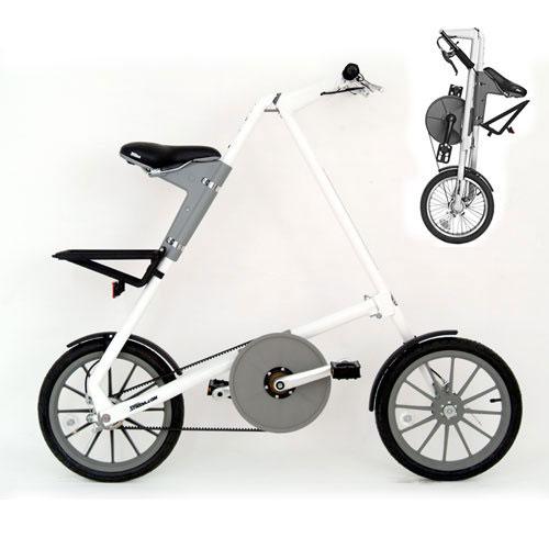 Велосипед Strida