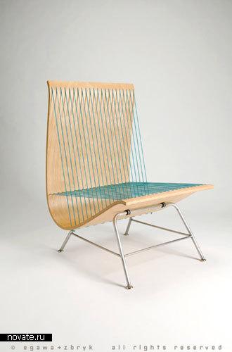 «Пружинный стул»