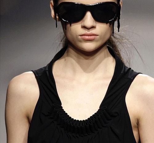 Солнечные очки от Anna Ter Haar