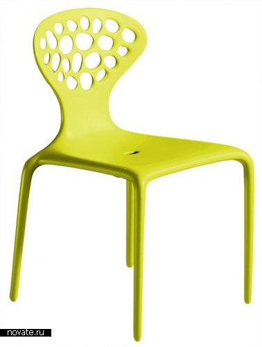 «Сверхъестественные» стулья