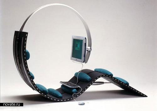 Кресло «Surf Chair»