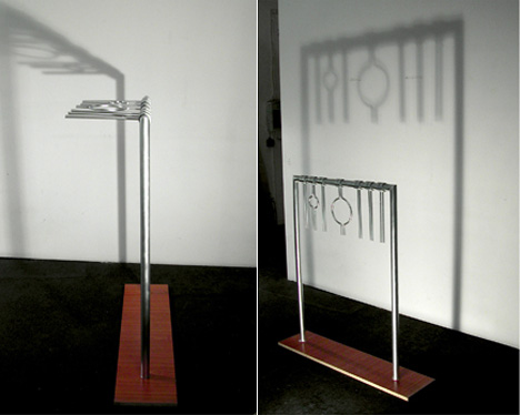 стол от Diana Halbeisen