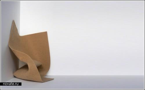 Кресло-одеяло