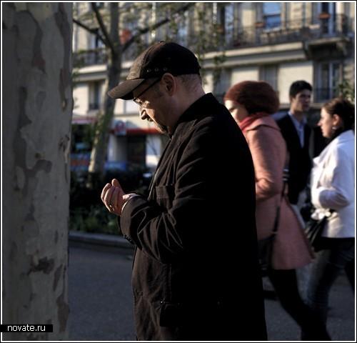 «Чокнутые на технике» (фотограф Christophe Beauregard)