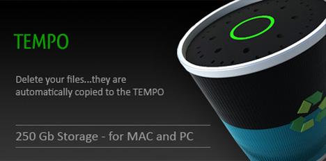 корзина для компьютера от Cagnina Design
