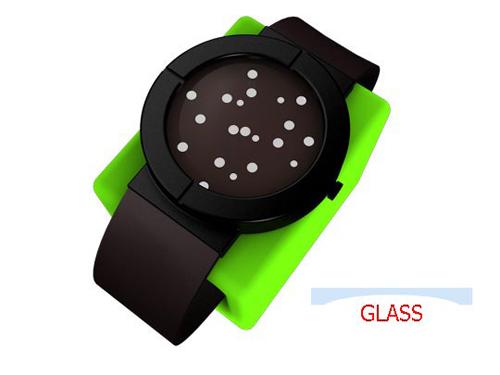 часы от Lv Zhongfang