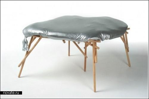 Очередная детская мебель от Erwin Zwiers