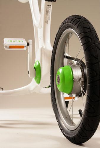 Велосипед для детей-инвалидов