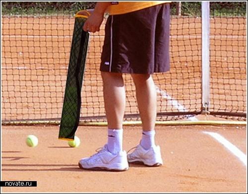 Сумка для теннисистов