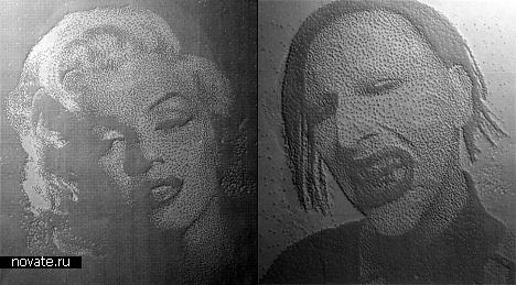 Двуликое искусство