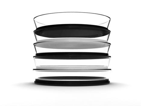 тарелки от Aleksey Belyalov