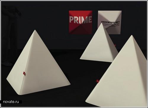 Стул-пирамидка