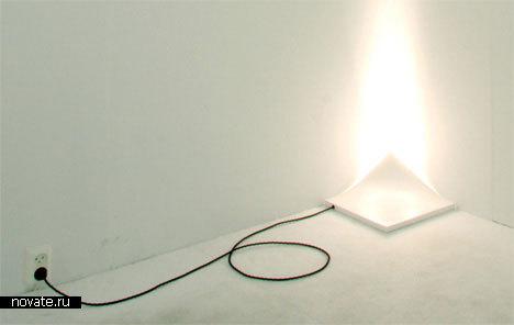 Экзотический интерьер от Andreas Hegert